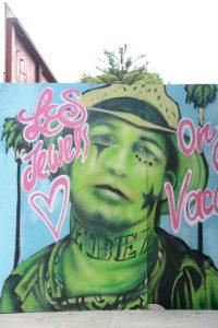 art in Venice Beach